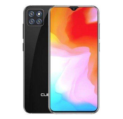 Cubot X20 Pro Smartphone mit Triple Cam und 128GB für 142,51€ (statt 177€)   EU Priority Line