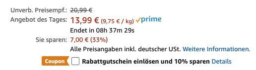 1,4kg Celebrations Blisterbox für 12,59€ (statt 18€)   Prime