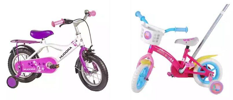 myToys: Kinderfahrräder mit 10% Rabatt