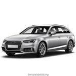 Audi A4 Avant mit 150 PS im Gewerbe-Leasing für 211,69€ mtl. netto
