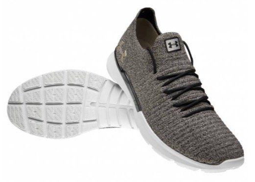 Under Armour Slingwrap Phase Herren Sneaker für 29,99€ (statt 56€)