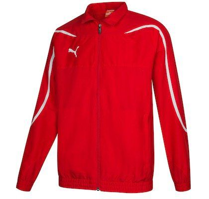 Puma PowerCat 1.10 Woven Jacke für 8,39€ (statt 12€)