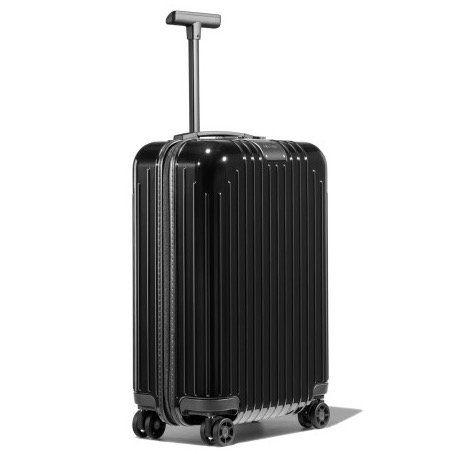 Rimowa Essential Lite Cabin S Hartschalen Koffer für 320€(statt 360€)