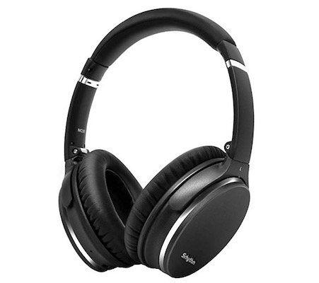 Srhythm NC35 Over Ear Kopfhörer mit Active Noise Cancelling für 34,90€ (statt 70€)