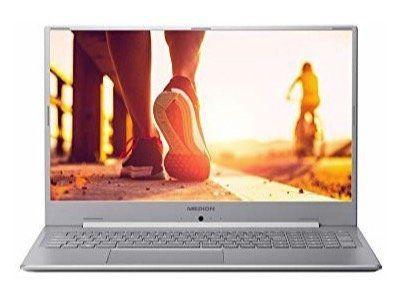 Abgelaufen! Medion P17601 Notebook mit Schnellladefunktion, 256GB + 1TB ab 619€ (statt 888€)
