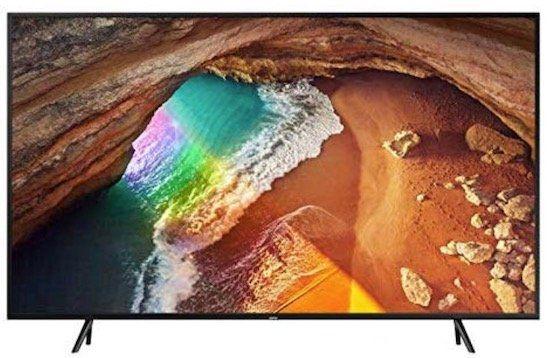 Samsung QE55Q60R   55 Zoll QLED UHD Fernseher für 635,73€ (statt 799€)