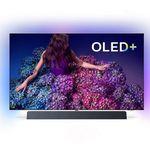 Philips 55OLED9134 – 55 Zoll OLED UHD Fernseher mit Dolby Atmos Soundbar für 1.999€ (statt 2.569€)