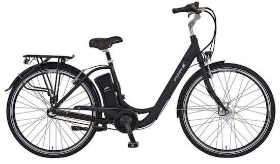 Prophete Geniesser e9.3 (2018) City E Bike für 679,99€ (statt 799€)