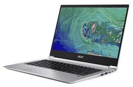Acer Swift 3 (SF314 55)   ultraschlankes Notebook mit Aluminiumgehäuse für 834,24€(statt 1.095€)