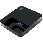 H6 Smart Android TV Box mit 4GB Ram + 32GB Speicher für 28,35€ – Versand aus DE