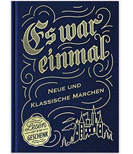 Es war einmal   Neue und klassische Märchen (gebundenes Buch) gratis in Filialen