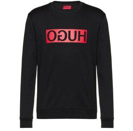 Hugo Dicago 194 Sweatshirt für 79,96€ (statt 95€)
