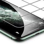 AINOPE 3 oder 4er Pack iPhone 11 Max & iPhone XS Panzerglas Schutzfolien für je 3,30€ (statt 11€)