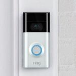Ring Video Doorbell 2 + Amazon Echo Show 5 für 193€ (statt 257€)