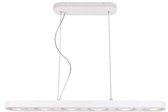 Betling Pendelleuchte mit Cree LEDs dimm  und höhenverstellbar mit 6 Strahlern für 119,50€ (statt 188,50€)