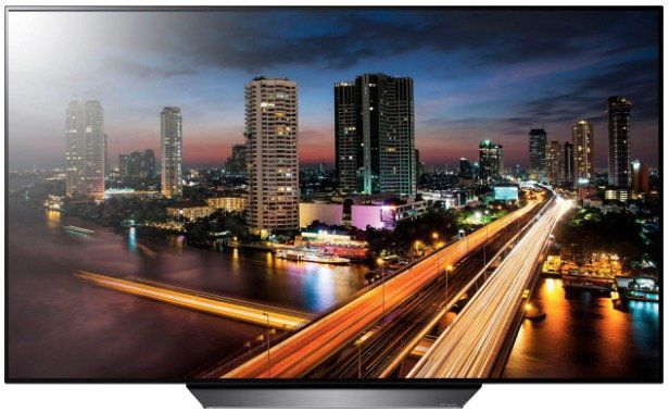 🔥 LG 55 OLED Smart Fernseher mit 4K UltraHD für 925,15€ (statt 1.235€)