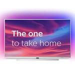 Philips 58″ UltraHD Fernseher 58PUS7304 mit 3-seitigem Ambilight für 619,13€ (statt 875€)