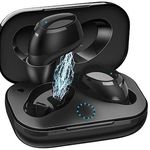 DigiHero TWS Bluetooth SoundBuds mit Ladebox für 29,99€(statt 50€)