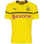 BVB Borussia Dortmund Europapokal Trikot 18/19 für 14,98€ (statt 30€) – S, M, L