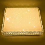 30 Rabatt auf LED-Deckenleuchten mit mit Starlight Effekt z.B. 60W für 37,79€ (statt 54€)