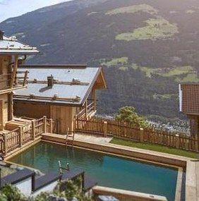 2 ÜN im 5* Luxus Resort im Zillertal mit Frühstück und 4-Gang-Dinner inkl. Spa ab 274€p.P.