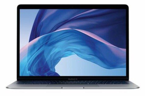 Apple MacBook Air 13 (2019) 8GB RAM 128GB SSD für 979,90€ (statt 1.048€)