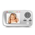 Motorola MBP483 digitales Video-Babyphone für 69,99€ (statt 95€)