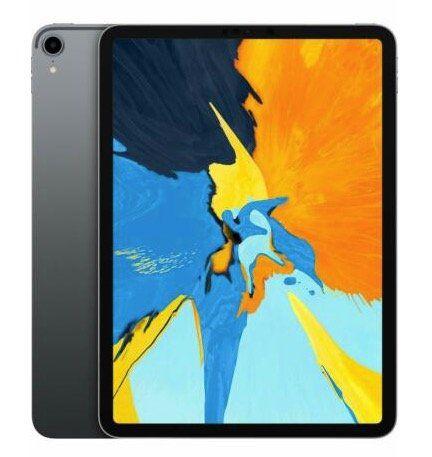 Apple iPad Pro 11 WiFi mit 64GB in Spacegrau oder Silber für 659,90€ (statt 736€)