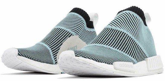 adidas Originals NMD CS1 Parley Primeknit Sneaker für 55,55€(statt 64€)