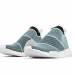adidas Originals NMD_CS1 Parley Primeknit Sneaker für 55,55€(statt 64€)