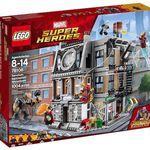 LEGO Marvel Super Heroes – Sanctum Sanctorum: Der Showdown für 79,99€ (statt 96€)