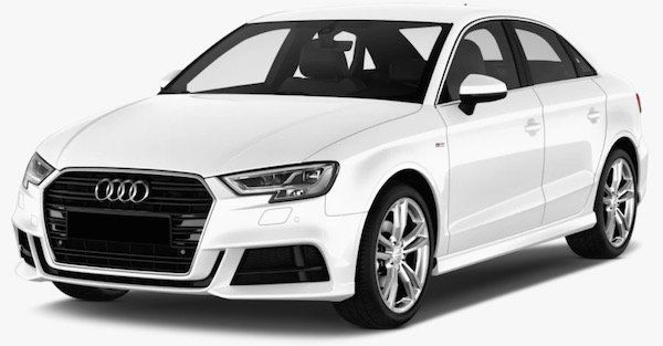 Audi A3 Limousine TFSI S Tronic Quattro im Privat Leasing ab 263€ mtl.