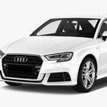 Audi A3 Limousine TFSI S Tronic Quattro im Privat-Leasing ab 263€ mtl.