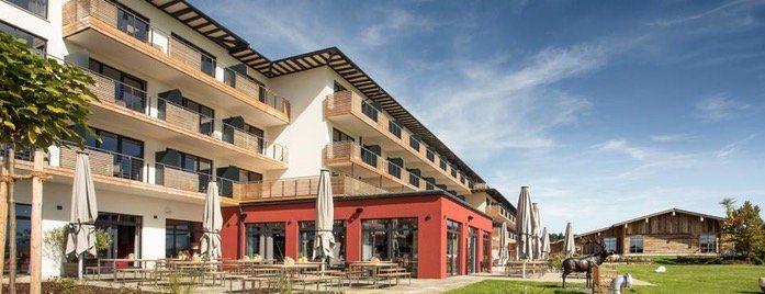 3 ÜN im 4* Hotel Weitblick Allgäu inkl. Frühstück, Dinner und Wellness ab 279€ p.P.