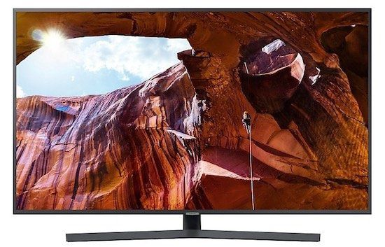 Samsung UE55RU7409   55 Zoll UltraHD TV für 454,09€ (statt 501€)