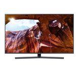Samsung UE55RU7409 – 55 Zoll UltraHD Fernseher für 488€ (statt 526€)