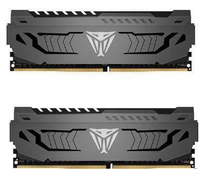 Fehler? Patriot Viper Steel 32GB DDR4 Ram Kit für 90,46€(statt 163€)