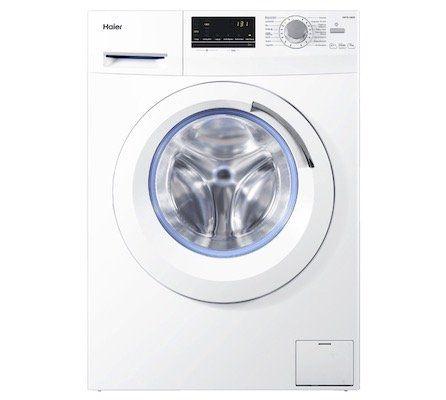 Haier HW80 4636 Waschmaschine 8kg für 230€ (statt 353€)
