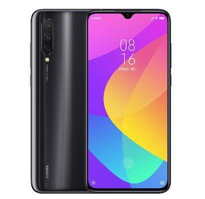 Xiaomi Mi 9 Lite mit 128GB für 294,99€ (statt 327€)
