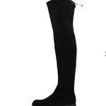Buffalo Noli Damen Overknee-Stiefel für 59,99€ (statt 101€)