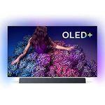 Philips 55OLED934 – 55 Zoll OLED UHD Fernseher mit Dolby Atmos Soundbar für 1.999€
