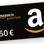 🔥 3x 50€ Amazon Gutschein Gewinnspiel: Wir brauchen Euer Feedback für die Zukunft