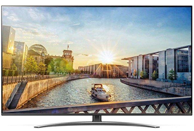 LG 55SM82007LA   55 Zoll NanoCell UHD Fernseher ab 476,42€ (statt 579€)