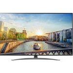LG 55SM82007LA – 55 Zoll NanoCell UHD Fernseher für 529,90€ (statt 799€)