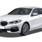 BMW 118i mit 140 PS & Doppelkupplung im Privat-Leasing für 238,21€ mtl. – LF: 0,84