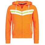 FILA Herren Full Zip Hooded Sweater in Orange für 7,99€(statt 21€)