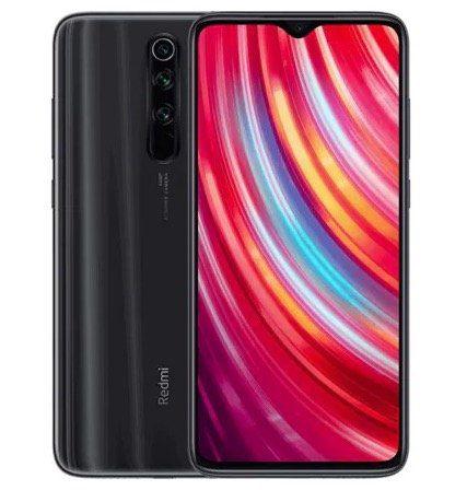 Xiaomi Redmi Note 8 Pro Smartphone mit 64GB für 214,80€