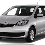 Skoda Citigo Elektro-Wagen mit 83 PS im Leasing für 143€mtl. brutto – LF: 1,05
