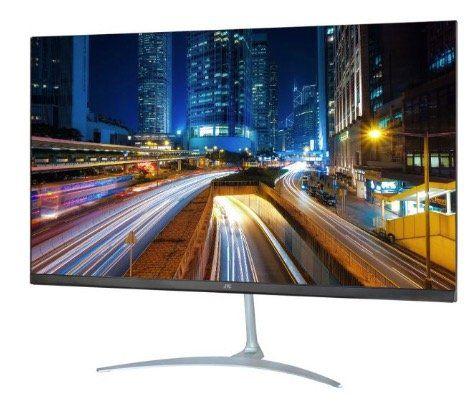 Ausverkauft! Jay tech M270   27 Zoll UHD Monitor für 103,95€ (statt 155€)