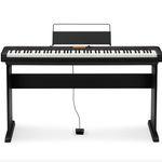 Casio CDP-S350 Digitalpiano mit 88 gewichteten Tasten für 429,15€ (statt 499€)
